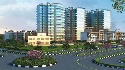 Gallery Cover Image of 850 Sq.ft 3 BHK Apartment for buy in Pyramid Heights, Sector 85 for 2600000