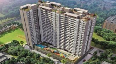 Gallery Cover Image of 950 Sq.ft 2 BHK Apartment for buy in Paradigm Ananda Residency, Borivali West for 17500000