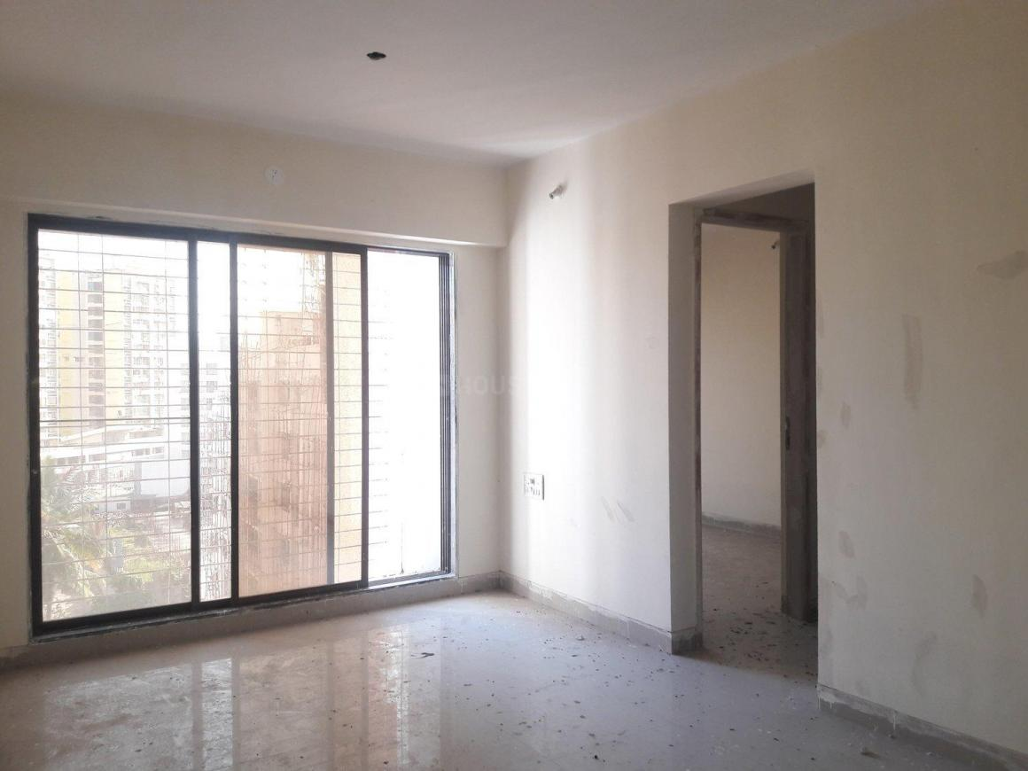 Living Room Image of 920 Sq.ft 2 BHK Apartment for rent in Mira Road East for 17000