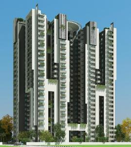 Gallery Cover Image of 1665 Sq.ft 3 BHK Apartment for buy in Whitefield for 8073000