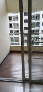 Gallery Cover Image of 1050 Sq.ft 2 BHK Apartment for rent in Kumar Picasso, Hadapsar for 24000
