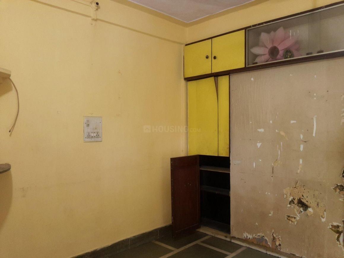 Bedroom Image of 275 Sq.ft 1 RK Apartment for rent in Vikhroli East for 12000