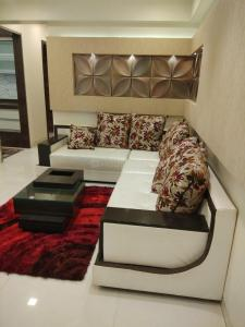 Gallery Cover Image of 1520 Sq.ft 3 BHK Apartment for buy in Ulwe for 13000000