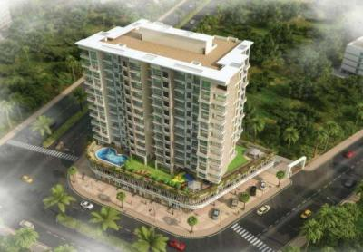 Gallery Cover Image of 900 Sq.ft 2 BHK Apartment for buy in Sadguru Universal, Greater Khanda for 9500000