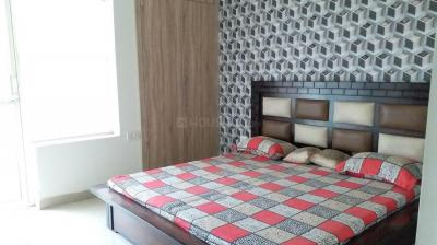 Gallery Cover Image of 750 Sq.ft 2 BHK Apartment for buy in Sector 89 for 2430000