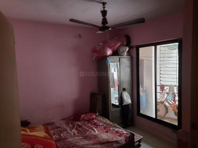 Gallery Cover Image of 650 Sq.ft 1 BHK Apartment for buy in Kamothe for 5000000