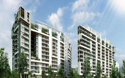 Gallery Cover Image of 1150 Sq.ft 3 BHK Apartment for buy in Kattigenahalli for 9000000