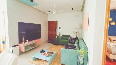 Gallery Cover Image of 1025 Sq.ft 2 BHK Apartment for buy in Marutham Neptune, Koyambedu for 8000000