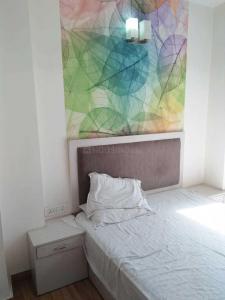 Bedroom Image of Guru Drona Boys PG in Karol Bagh