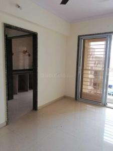 Gallery Cover Image of 650 Sq.ft 1 BHK Apartment for rent in Hari Om Leela Residency, Ulwe for 9000