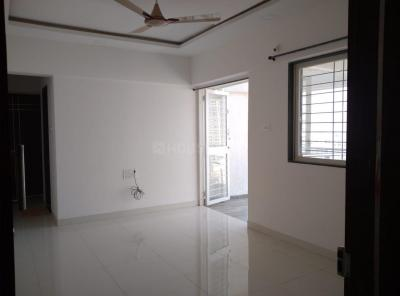 Gallery Cover Image of 1165 Sq.ft 2 BHK Apartment for rent in Laxmi Ivana, Wakad for 16999