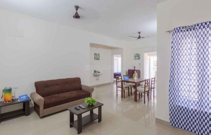 Living Room Image of Zolo Spencer in Perungudi