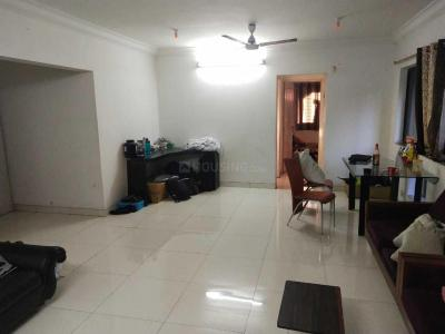 Gallery Cover Image of 1300 Sq.ft 3 BHK Apartment for rent in Powai for 60000