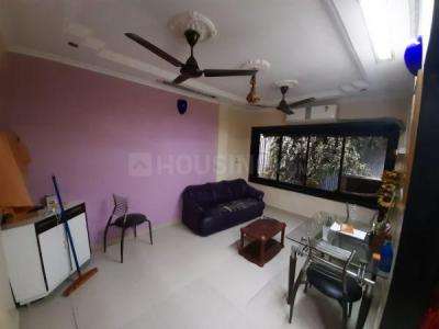 Gallery Cover Image of 650 Sq.ft 1 BHK Apartment for rent in Shere e Punjab, Andheri East for 29000