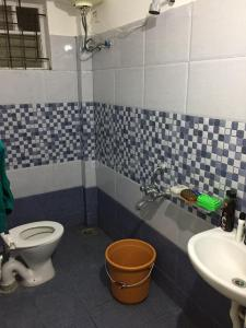 Bathroom Image of Sns PG in Whitefield