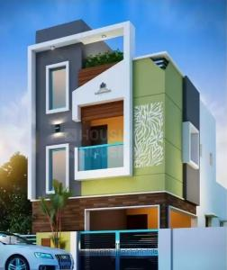 Gallery Cover Image of 1315 Sq.ft 3 BHK Independent House for buy in Pammal for 8500000