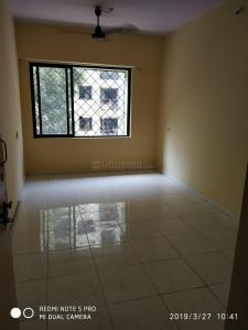 Gallery Cover Image of 560 Sq.ft 1 BHK Apartment for rent in Kandivali East for 19000