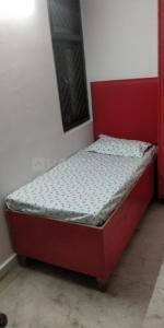 Bedroom Image of PG 4039621 Kamla Nagar in Kamla Nagar