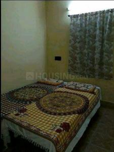 Bedroom Image of R S Residency in Rajajinagar