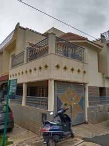 Gallery Cover Image of 2000 Sq.ft 4 BHK Independent Floor for buy in Vidyaranyapura for 23000000