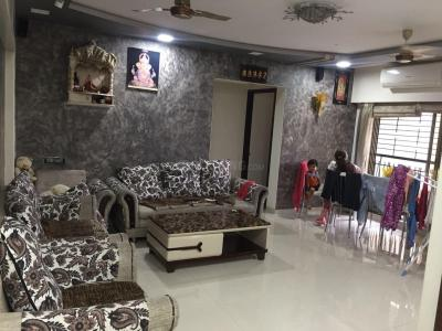 Gallery Cover Image of 1578 Sq.ft 3 BHK Apartment for rent in Chembur for 65000