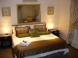 खारघर में रविंदर पीजी के बेडरूम की तस्वीर