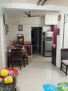 Gallery Cover Image of 911 Sq.ft 2 BHK Apartment for buy in Wadhwani Sai Ambience, Pimple Saudagar for 7300000