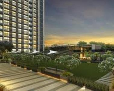 Gallery Cover Image of 1151 Sq.ft 3 BHK Apartment for buy in Olive Greens, Gota for 7480200