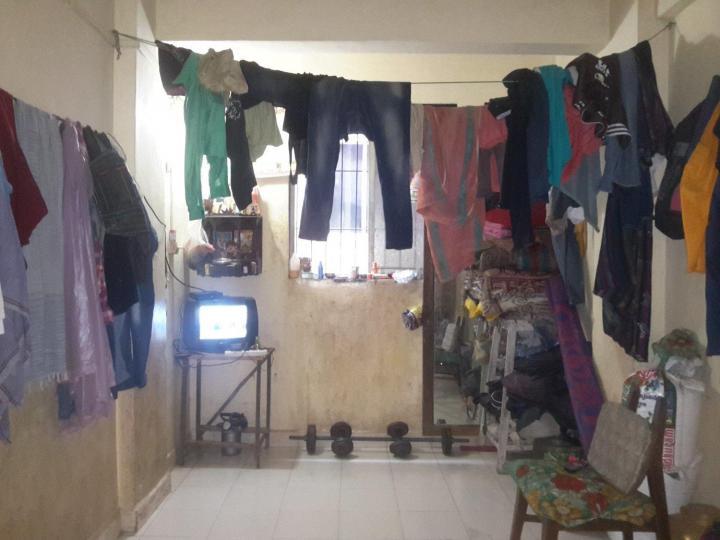 1 Bhk Apartment For Sale In Kopripada Sector 26 Vashi