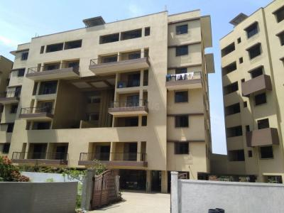 Gallery Cover Image of 1423 Sq.ft 3 BHK Apartment for buy in Panvel for 8000000