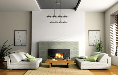Gallery Cover Image of 1250 Sq.ft 3 BHK Apartment for buy in Madhav Palacia Phase II, Hiranandani Estate for 12500000