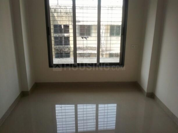 Bedroom Image of 651 Sq.ft 2 BHK Apartment for rent in Mira Road West for 18000
