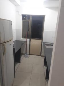 Kitchen Image of Kiran PG in Andheri West