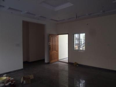 Gallery Cover Image of 1300 Sq.ft 3 BHK Independent Floor for rent in Hebbal for 22000