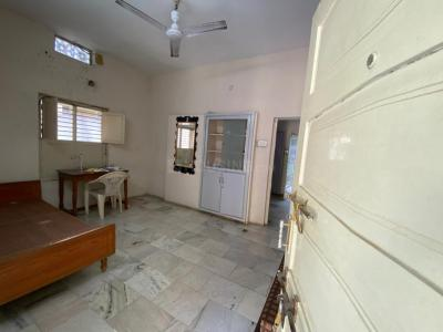 Gallery Cover Image of 600 Sq.ft 1 RK Independent Floor for rent in Banjara Hills for 12500