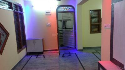 Gallery Cover Image of 1150 Sq.ft 2 BHK Independent Floor for rent in Rajajinagar for 24000