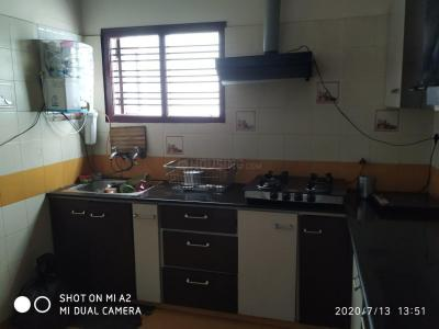 Gallery Cover Image of 3000 Sq.ft 2 BHK Independent Floor for rent in Bhyraveshwara Nagar for 21000