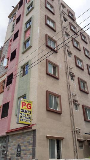 Building Image of Sri Thirumala PG in Electronic City