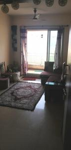 Gallery Cover Image of 1100 Sq.ft 2 BHK Apartment for rent in Badlapur East for 13500