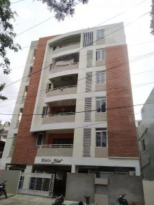 Gallery Cover Image of 1690 Sq.ft 3 BHK Apartment for buy in Sri Saila Blest, Kalyan Nagar for 10000000