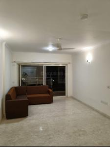 Gallery Cover Image of 1892 Sq.ft 3 BHK Apartment for rent in Marine Drive for 45000