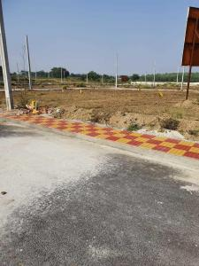 Gallery Cover Image of 300 Sq.ft Residential Plot for buy in Bhanur for 5400000