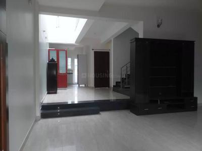 Gallery Cover Image of 3000 Sq.ft 3 BHK Villa for rent in Electronic City for 35000
