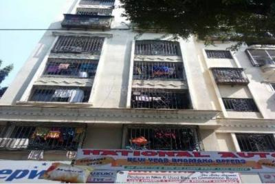 Gallery Cover Image of 750 Sq.ft 1 BHK Apartment for buy in Blossom Park, Jogeshwari West for 11000000