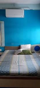 Gallery Cover Image of 1160 Sq.ft 2 BHK Apartment for rent in Kopar Khairane for 25000