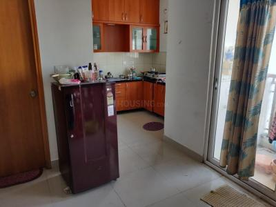 Gallery Cover Image of 1050 Sq.ft 2 BHK Apartment for rent in Mantri Celestia, Nanakram Guda for 30000