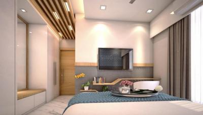 Gallery Cover Image of 1448 Sq.ft 3 BHK Apartment for buy in Thakurli for 9991200