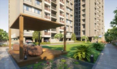 Gallery Cover Image of 1170 Sq.ft 2 BHK Apartment for buy in Maninagar for 5265000
