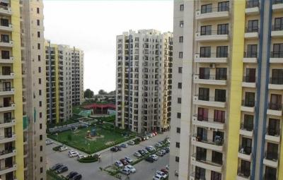 Gallery Cover Image of 1661 Sq.ft 3 BHK Apartment for rent in Sector 88 for 25000
