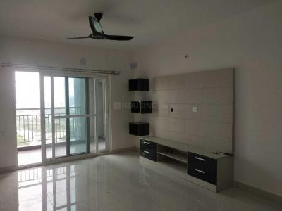 Gallery Cover Image of 2210 Sq.ft 3 BHK Apartment for rent in Whitefield for 52000